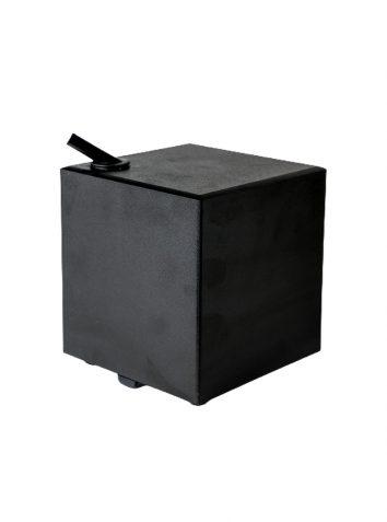 Air Cube Diffuse (fekete)