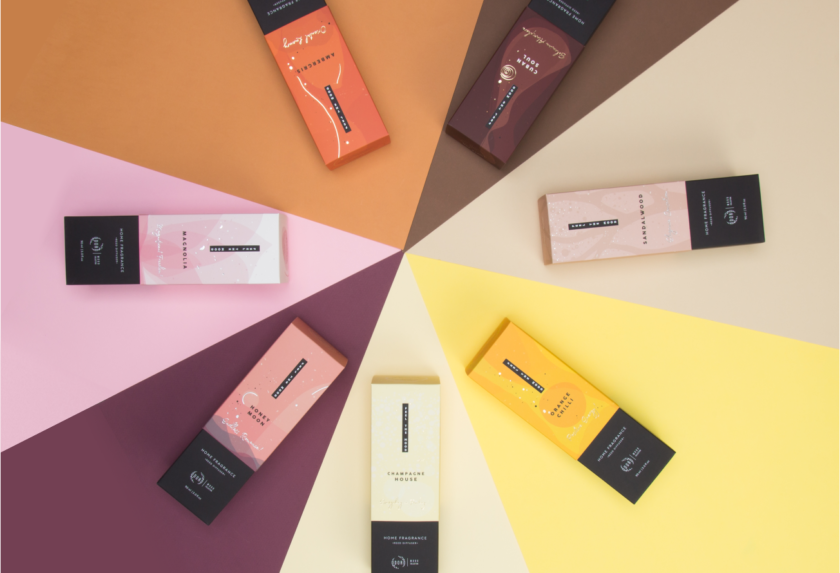 Hogyan válasszuk ki otthonunkba a megfelelő illatot?