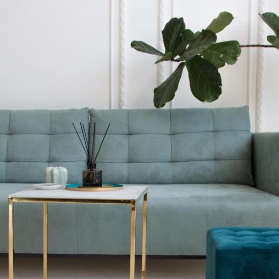 Hova helyezzem a pálcikás illatosítót? – 1. rész: Előszoba, nappali és konyha