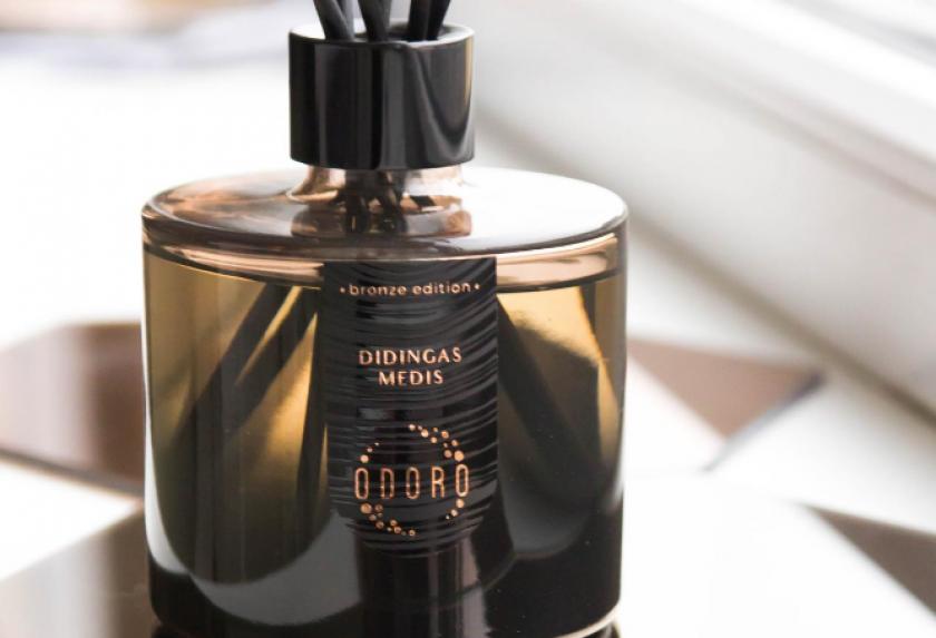 Hova helyezzem a pálcikás illatosítót? – 2. rész: Ablakpárkány, fürdőszoba